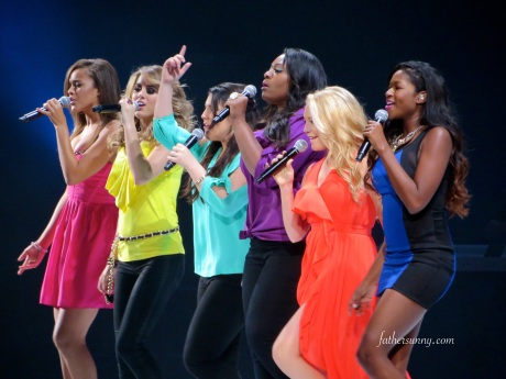 Women of Idol 2013